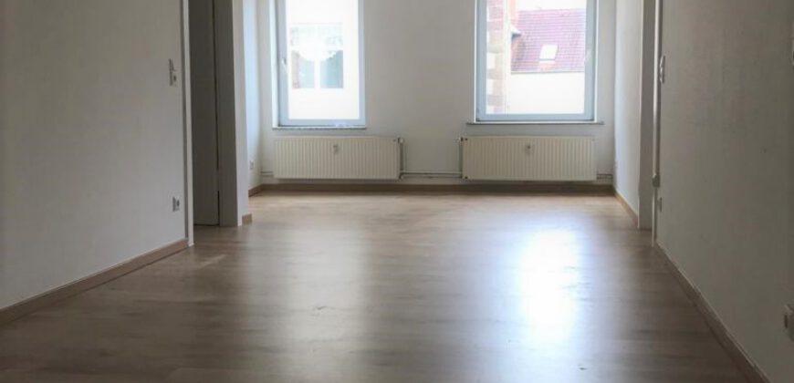 #263 Idyllische 3-ZKB Wohnung in Kalletal-Lüdenhausen