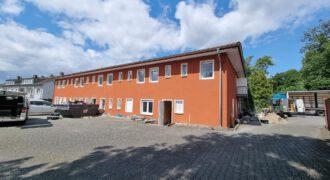 #441 möblierte Appartements in Detmold *Erstbezug*